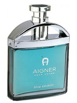 Etienne Aigner Aigner pour Homme Blue Emotion Etienne Aigner для мужчин