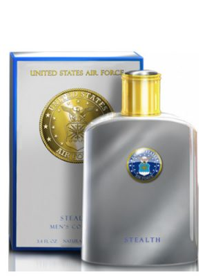 Parfumologie Air Force - Stealth Parfumologie для мужчин