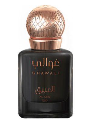 Ghawali Al Abiq Oud Ghawali для мужчин и женщин