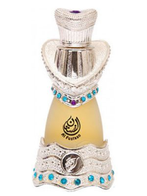Afnan Perfumes Al Fustan Silver Afnan Perfumes для мужчин и женщин