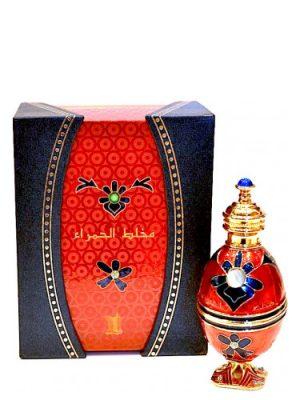 Arabian Oud Al Hamra Arabian Oud для женщин