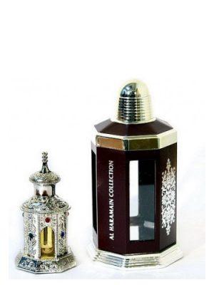 Al Haramain Perfumes Al Haramain Collection Silver Al Haramain Perfumes для мужчин и женщин