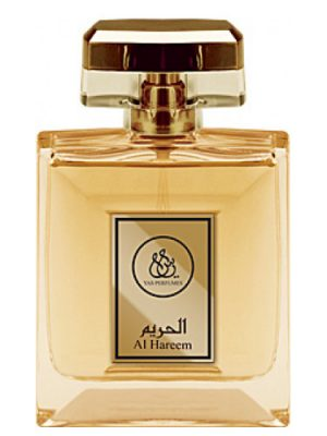 Yas Perfumes Al Hareem Yas Perfumes для мужчин