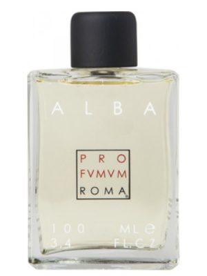 Profumum Roma Alba Profumum Roma для мужчин и женщин
