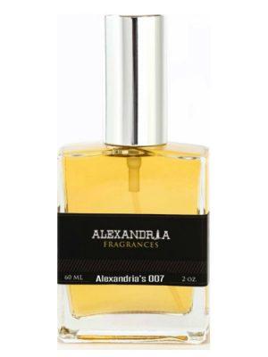 Alexandria Fragrances Alexandria's 007 Alexandria Fragrances для мужчин и женщин