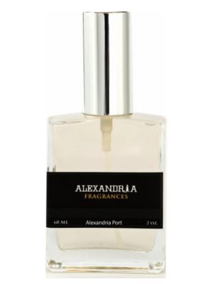 Alexandria Fragrances Alexandria Port Alexandria Fragrances для мужчин и женщин