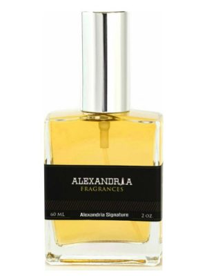Alexandria Fragrances Alexandria Signature Alexandria Fragrances для мужчин и женщин