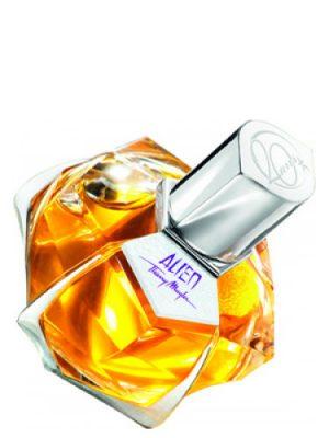 Mugler Alien Les Parfums de Cuir Mugler для женщин