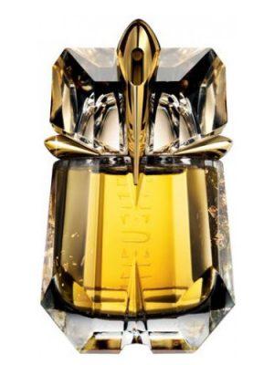 Mugler Alien Liqueur de Parfum 2009 Mugler для женщин