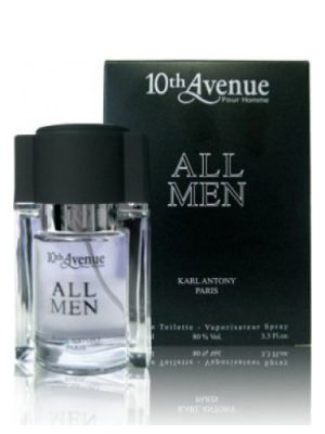 10th Avenue Karl Antony All Men 10th Avenue Karl Antony для мужчин