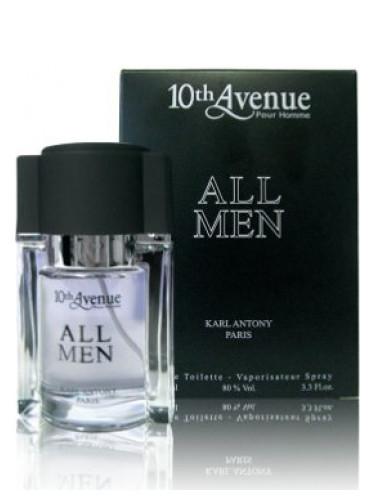 10th Avenue Karl Antony All Men 10th Avenue Karl Antony для мужчин