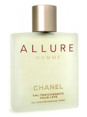 Chanel Allure Homme Eau Fraichissante Pour l'Ete Chanel для мужчин