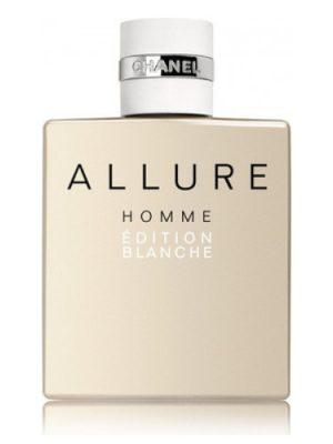 Chanel Allure Homme Edition Blanche Eau de Parfum Chanel для мужчин
