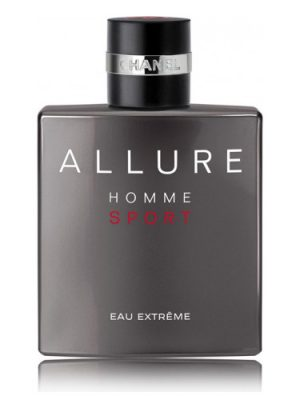 Chanel Allure Homme Sport Eau Extreme Chanel для мужчин