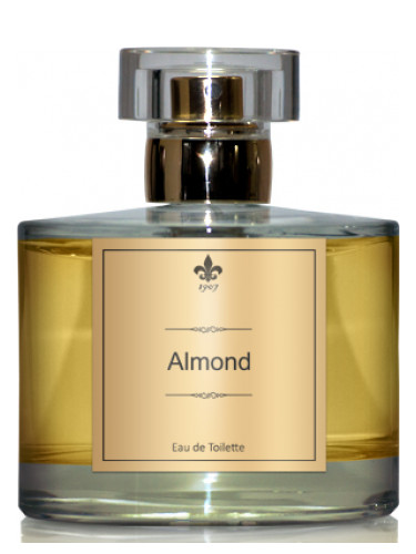 1907 Almond 1907 для мужчин и женщин