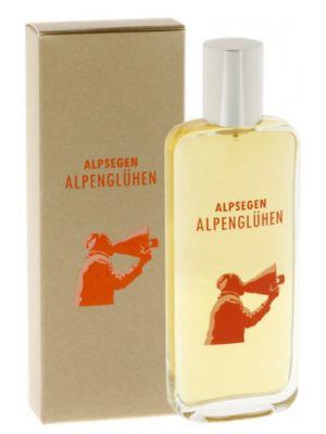Art of Scent - Swiss Perfumes Alpengluhen Alpine Glow Art of Scent - Swiss Perfumes для мужчин и женщин