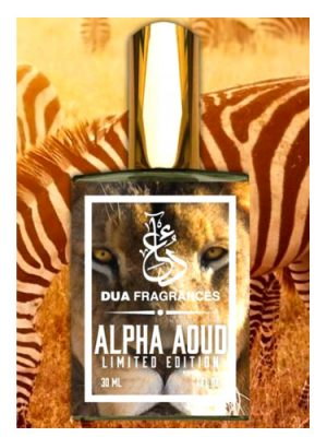 Dua Fragrances Alpha Aoud Dua Fragrances для мужчин и женщин