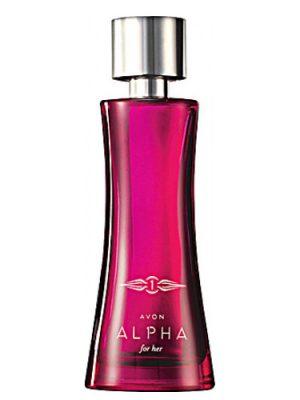 Avon Alpha Avon для мужчин