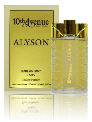10th Avenue Karl Antony Alyson 10th Avenue Karl Antony для женщин