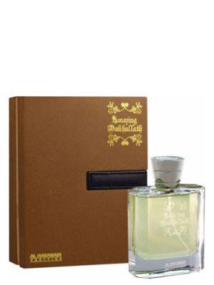Al Haramain Perfumes Amazing Mukhallath Al Haramain Perfumes для мужчин и женщин
