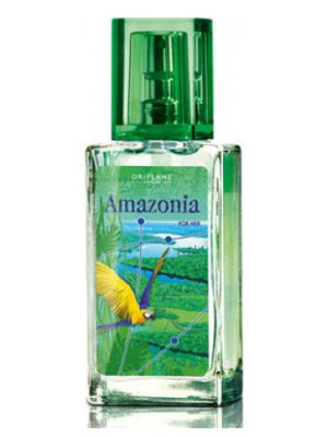 Oriflame Amazonia for Her Oriflame для женщин