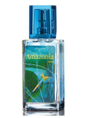 Oriflame Amazonia for Him Oriflame для мужчин