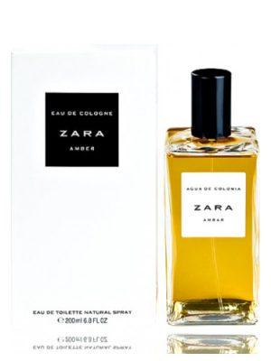 Zara Ambar Zara для мужчин