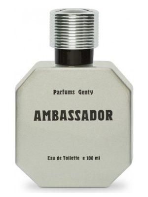 Parfums Genty Ambassador Parfums Genty для мужчин