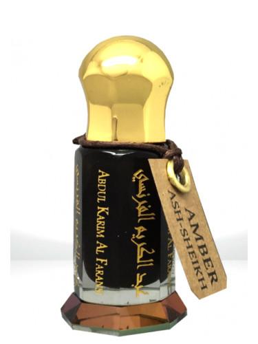 Abdul Karim Al Faransi Amber Ash-Sheikh Abdul Karim Al Faransi для мужчин