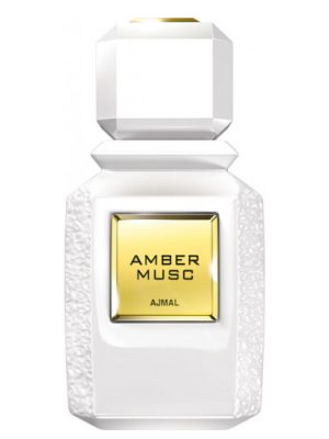 Ajmal Amber Musc Ajmal для мужчин и женщин