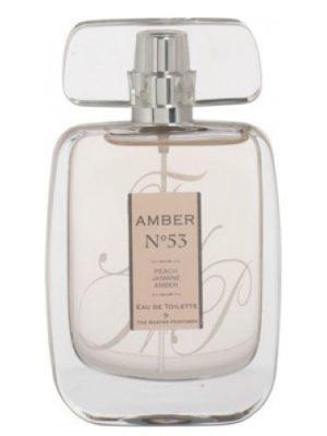 The Master Perfumer Amber N°53  The Master Perfumer для женщин