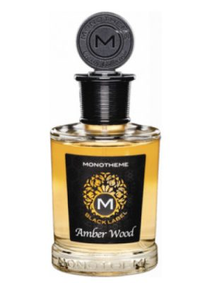 Monotheme Fine Fragrances Venezia Amber Wood Monotheme Fine Fragrances Venezia для мужчин и женщин
