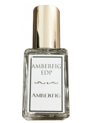 Amberfig Amberfig Eau de Parfum Amberfig для мужчин и женщин