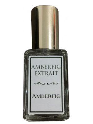 Amberfig Amberfig Extrait Amberfig для мужчин и женщин