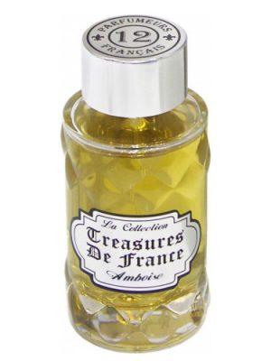 12 Parfumeurs Francais Amboise 12 Parfumeurs Francais для мужчин