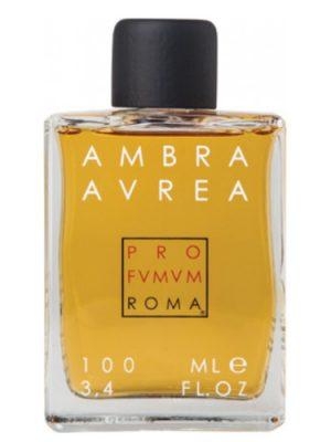 Profumum Roma Ambra Aurea Profumum Roma для мужчин и женщин