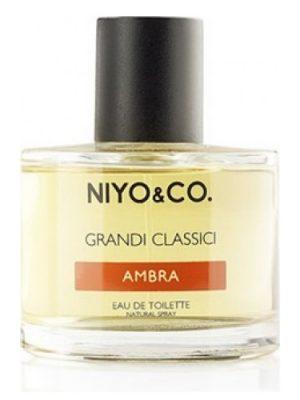 NIYO&CO Ambra NIYO&CO для женщин