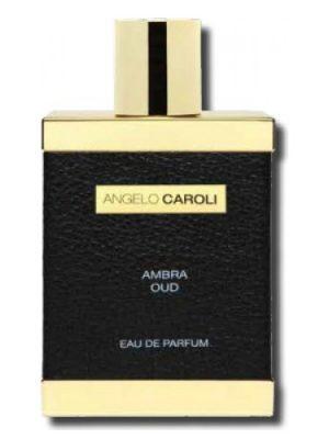 Angelo Caroli Ambra Oud Angelo Caroli для мужчин и женщин