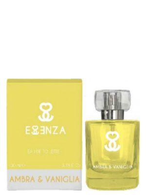 Essenza Ambra & Vaniglia Essenza для мужчин и женщин