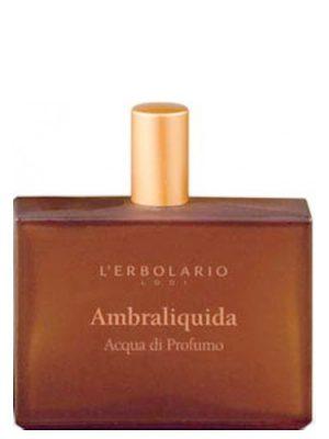 L'Erbolario Ambraliquida L'Erbolario для мужчин и женщин