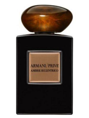 Giorgio Armani Ambre Eccentrico Giorgio Armani для мужчин и женщин