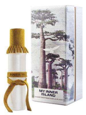My Inner Island Parfums Ambre Exotique Sur La Plage My Inner Island Parfums для мужчин и женщин