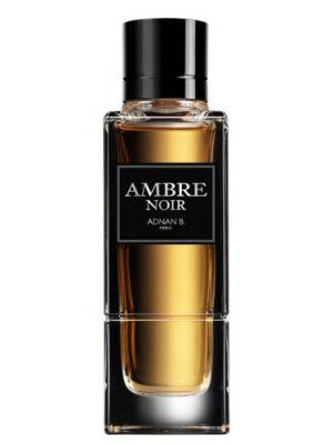 Adnan B. Ambre Noir Adnan B. для мужчин