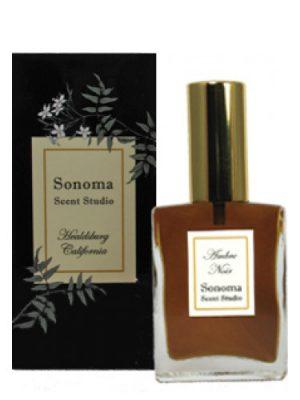 Sonoma Scent Studio Ambre Noir Sonoma Scent Studio для мужчин и женщин