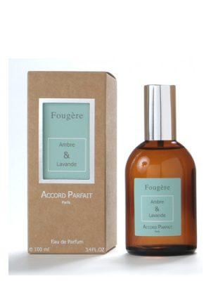 Accord Parfait Ambre & Lavande Accord Parfait для мужчин и женщин