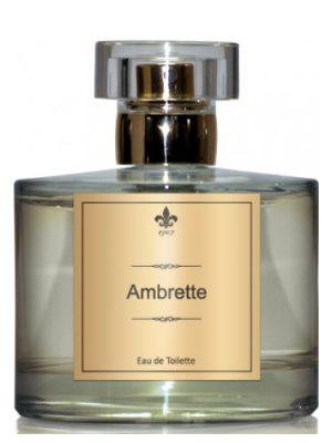 1907 Ambrette 1907 для мужчин и женщин