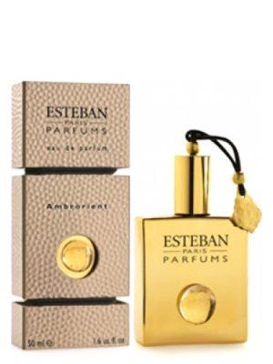 Esteban Ambrorient Esteban для мужчин и женщин