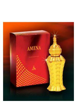 Hamidi Oud & Perfumes Amena Hamidi Oud & Perfumes для мужчин и женщин