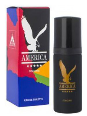 Milton Lloyd America Colours Milton Lloyd для мужчин