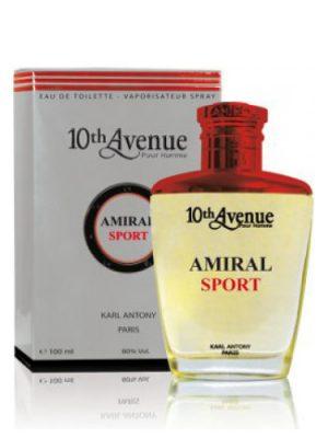 10th Avenue Karl Antony Amiral Sport 10th Avenue Karl Antony для мужчин